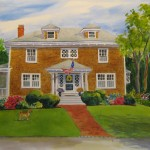 House Portrait - 21