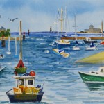 harborboats
