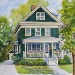 House Portrait - 37
