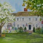 House Portrait - 10